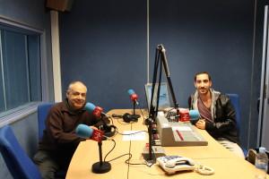 Programa Fin de semana con Antonio Sempere