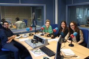 201114 Programa A CAPELLA FM