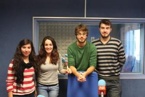 031214 Programa DIAS DE RADIO