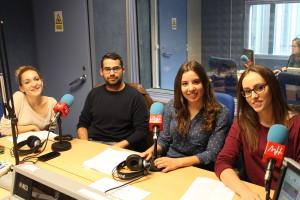 181214 Programa A CAPELLA FM