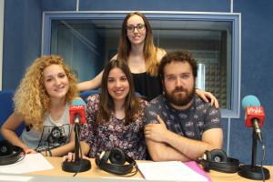 140515 Programa A CAPELLA FM (3)