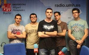 120615 Programa PASE AL HUECO