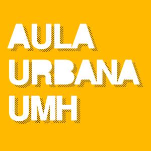 Logo Aula Urbana UMH