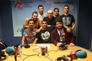 041115 Programa EL HOMBRE DE LAS TABERNAS (5)