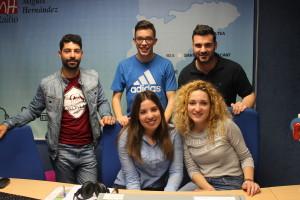 070416 Programa A CAPELLA FM (1)