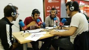 290416 Programa RADIO EN RUTA FECITELX