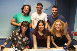 040516 Programa A CAPELLA FM (3)