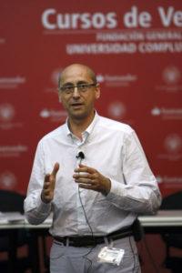 Seguridad alimentaria. Ramón Vidal