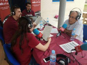 300517 Programa RADIO EN RUTA