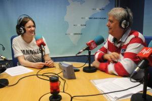 Programa SALUD Y BIENESTAR A TRAVÉS DE LA ALIMENTACIÓN (GUIONA - IRIS)