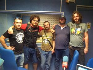 Bravo, Joan, Coque, Carlos, Vicente-Slumberland